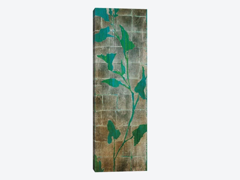 Transparent Leaves II by Liz Jardine 1-piece Canvas Art