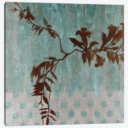 Underwater Branches Canvas Print #JAR130} by Liz Jardine Canvas Art Print