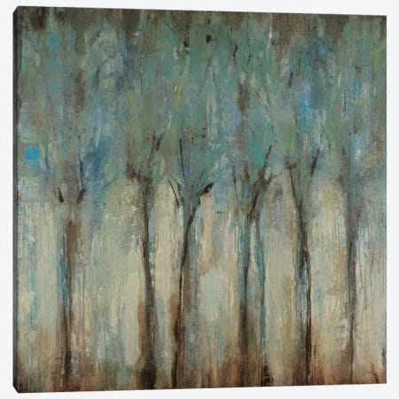 Whispering Winds Canvas Print #JAR135} by Liz Jardine Canvas Art