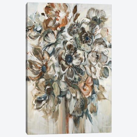 Wild At Heart Canvas Print #JAR136} by Liz Jardine Canvas Artwork