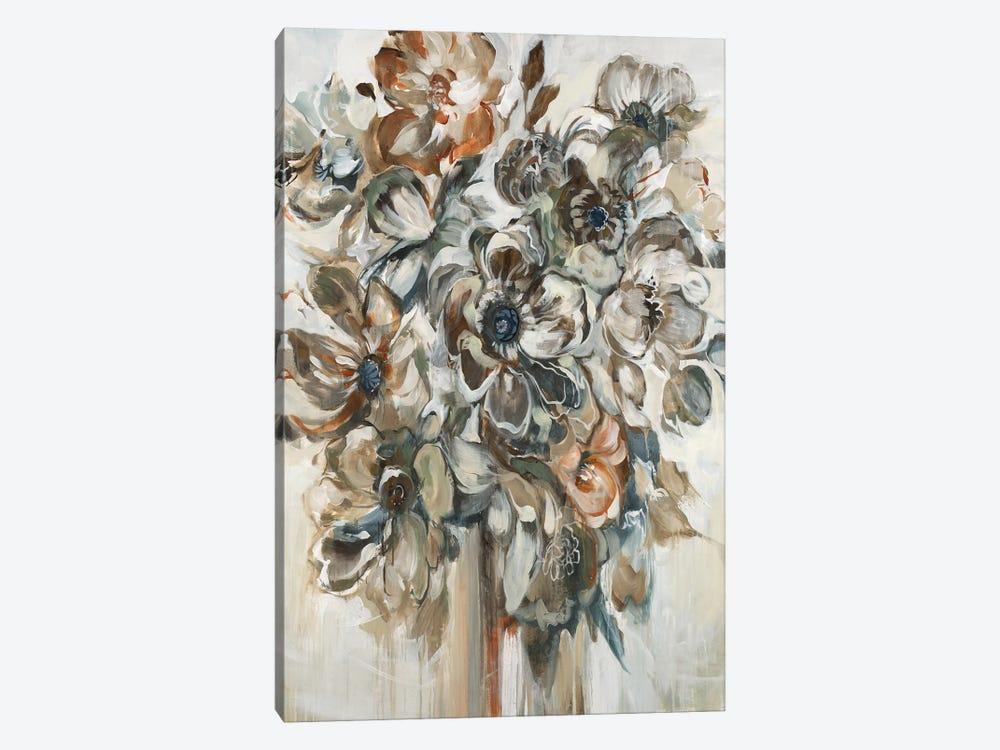 Wild At Heart by Liz Jardine 1-piece Canvas Artwork