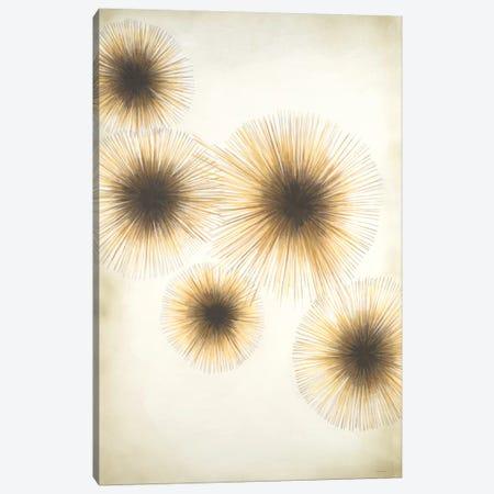 Starlight Canvas Print #JAR146} by Liz Jardine Art Print