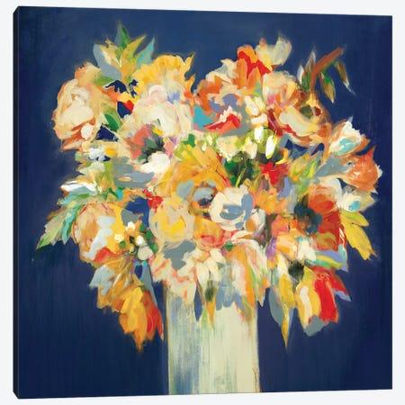Al Fresco Style Canvas Print #JAR149} by Liz Jardine Canvas Artwork