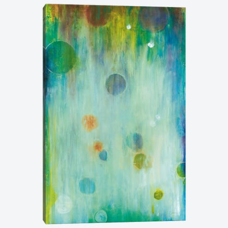 Blown Glass I Canvas Print #JAR14} by Liz Jardine Canvas Print