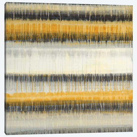 Blown Glass II 3-Piece Canvas #JAR151} by Liz Jardine Art Print