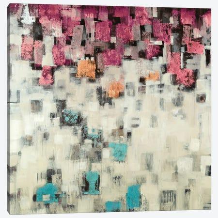 City Nights I Canvas Print #JAR155} by Liz Jardine Canvas Artwork