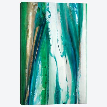 High Definition I 3-Piece Canvas #JAR164} by Liz Jardine Canvas Print