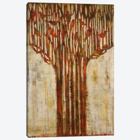Branching Out Canvas Print #JAR16} by Liz Jardine Canvas Art Print