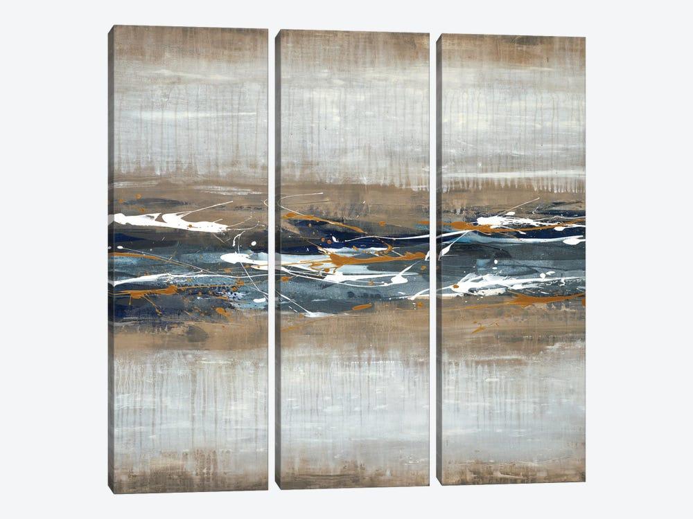 Rise & Shine by Liz Jardine 3-piece Art Print