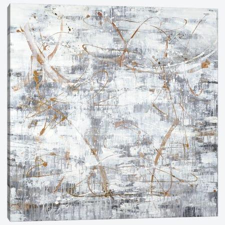 Samba 3-Piece Canvas #JAR175} by Liz Jardine Canvas Wall Art