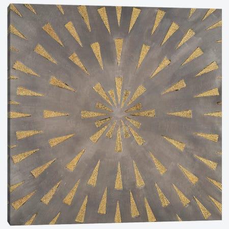 Starburst Canvas Print #JAR179} by Liz Jardine Canvas Print