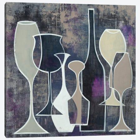 Varietals I Canvas Print #JAR180} by Liz Jardine Canvas Artwork