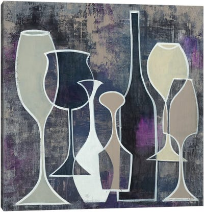 Varietals I Canvas Art Print