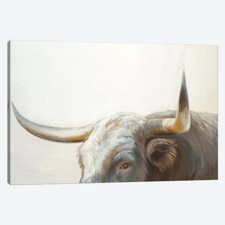 Wild Thing 3-Piece Canvas #JAR183} by Liz Jardine Canvas Artwork