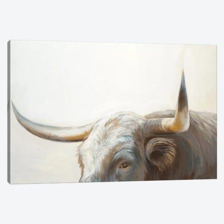 Wild Thing Canvas Print #JAR183} by Liz Jardine Canvas Artwork