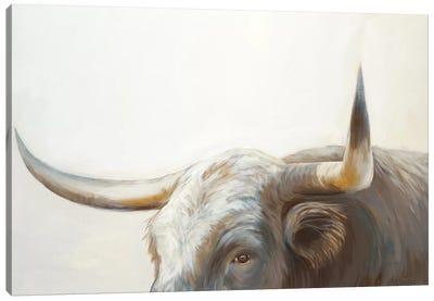 Wild Thing Canvas Art Print