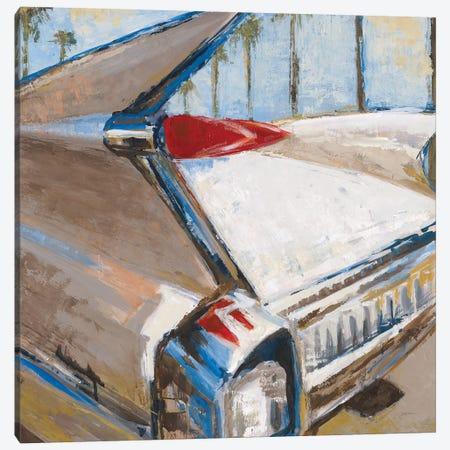 Bel Aire Canvas Print #JAR191} by Liz Jardine Art Print