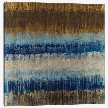 Cool Breezes Canvas Print #JAR199} by Liz Jardine Art Print