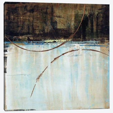 Hunter II Canvas Print #JAR210} by Liz Jardine Canvas Artwork