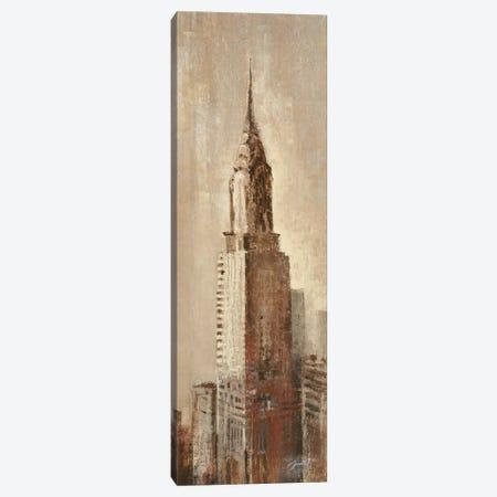 New York Landscapes I Canvas Print #JAR220} by Liz Jardine Art Print
