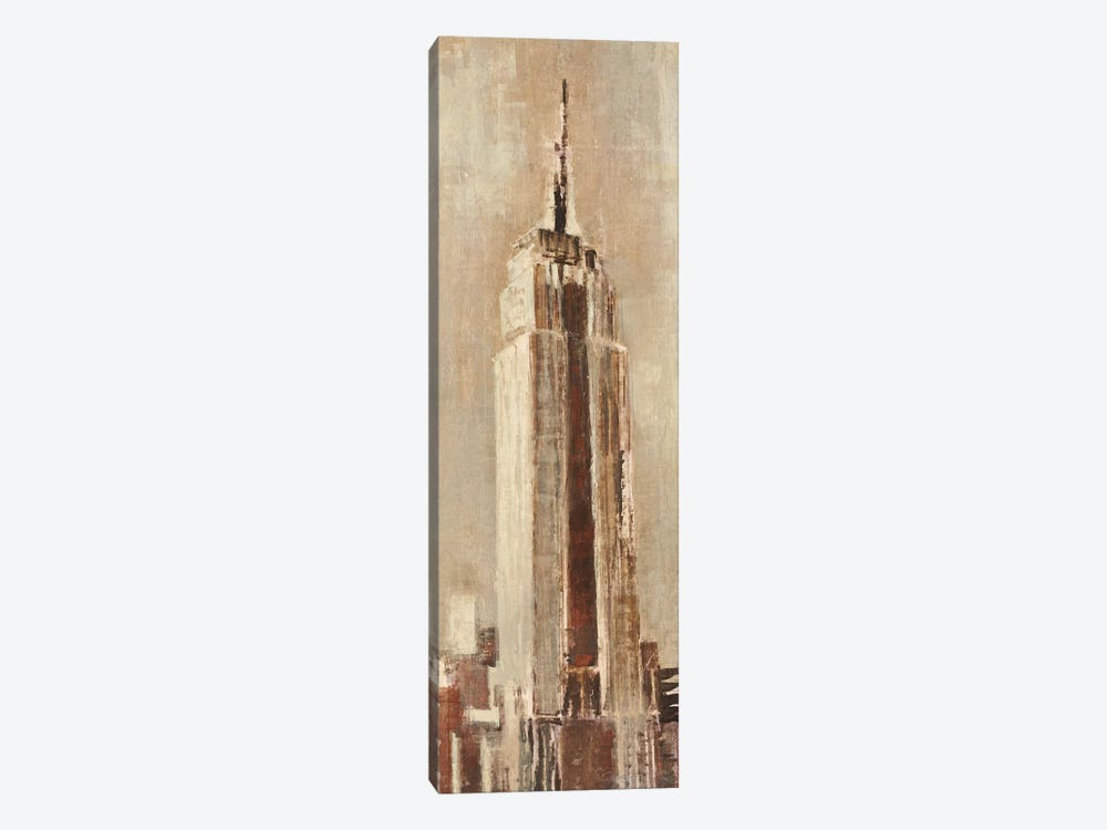 New York Landscapes II by Liz Jardine 1-piece Canvas Artwork