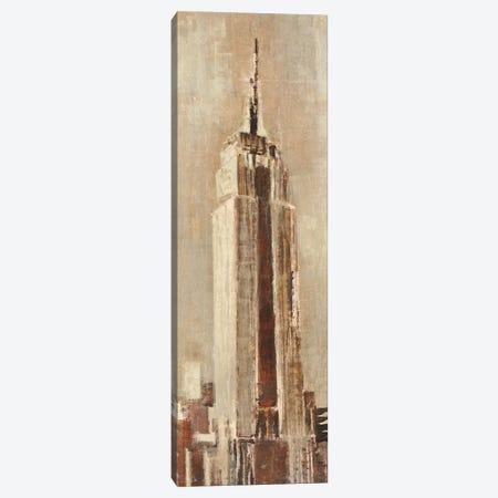 New York Landscapes II 3-Piece Canvas #JAR221} by Liz Jardine Canvas Art Print