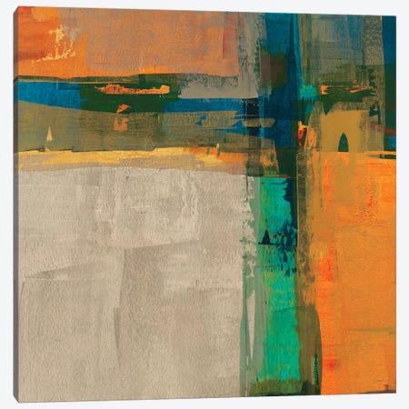 Overlay I Canvas Print #JAR222} by Liz Jardine Canvas Print