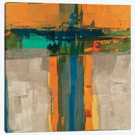 Overlay II Canvas Print #JAR223} by Liz Jardine Canvas Print