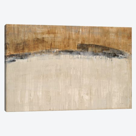 Peaceful Neutrality 3-Piece Canvas #JAR226} by Liz Jardine Canvas Artwork