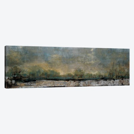 Poetic Landscape Canvas Print #JAR233} by Liz Jardine Canvas Art