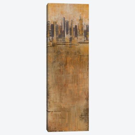 Skyline Series I Canvas Print #JAR237} by Liz Jardine Canvas Print