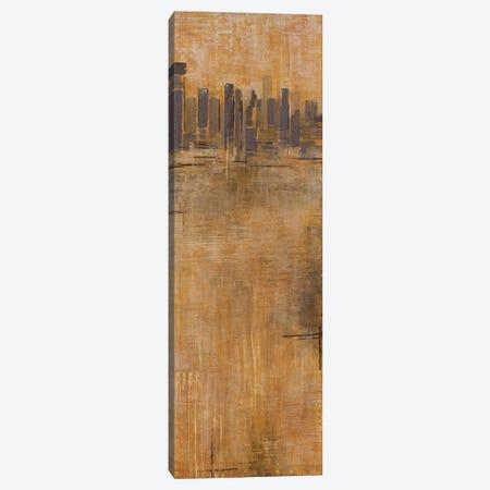 Skyline Series II Canvas Print #JAR238} by Liz Jardine Canvas Art