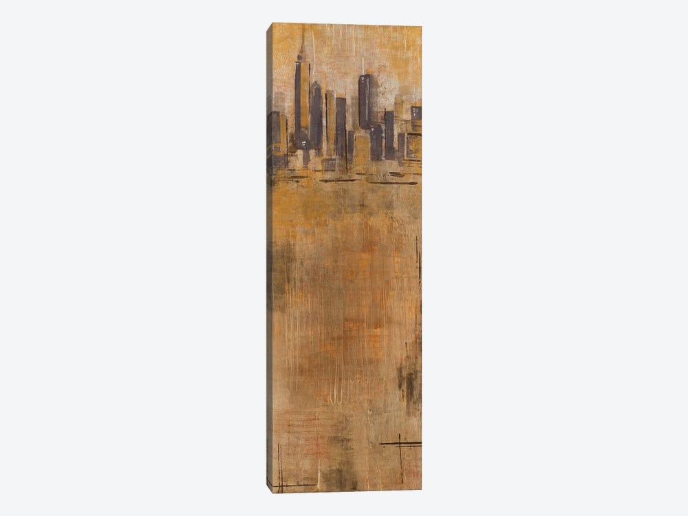 Skyline Series III by Liz Jardine 1-piece Art Print