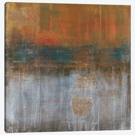 Strategic Balance Canvas Print #JAR243} by Liz Jardine Canvas Art Print