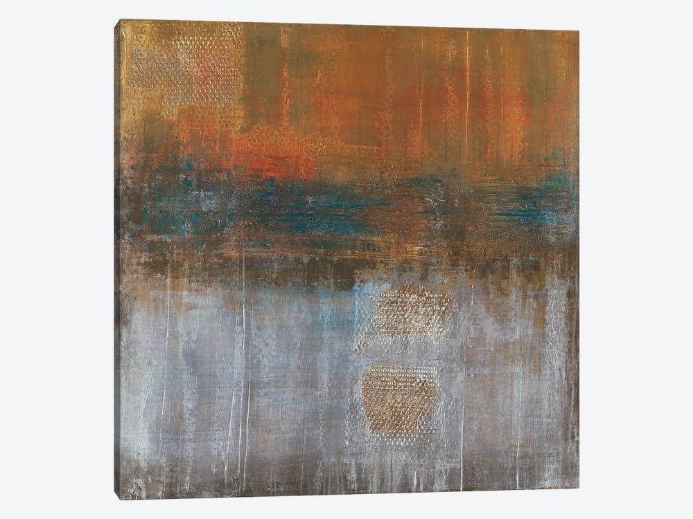Strategic Balance by Liz Jardine 1-piece Canvas Artwork