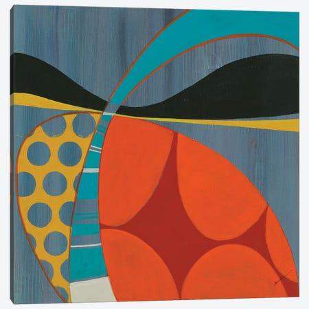 Transistor II Canvas Print #JAR245} by Liz Jardine Canvas Art