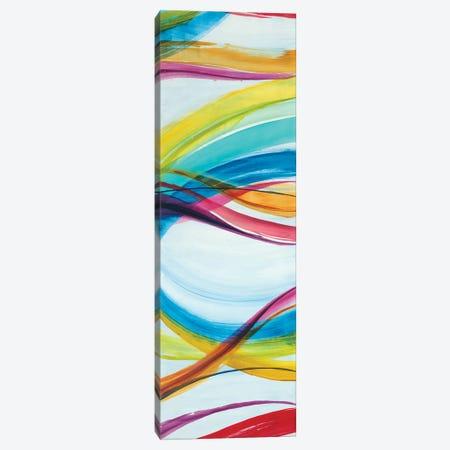 Venetian Glass I Canvas Print #JAR251} by Liz Jardine Canvas Wall Art