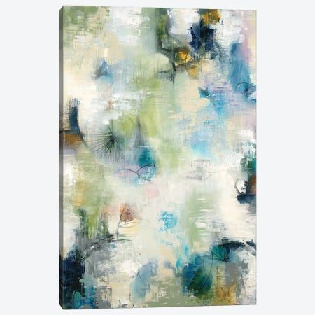 Making Magic Canvas Print #JAR264} by Liz Jardine Canvas Wall Art