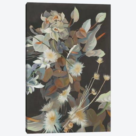 Turn a New Leaf Canvas Print #JAR276} by Liz Jardine Canvas Art Print