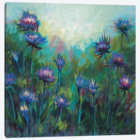 Fertile Imagination Canvas Print #JAR286} by Liz Jardine Canvas Art