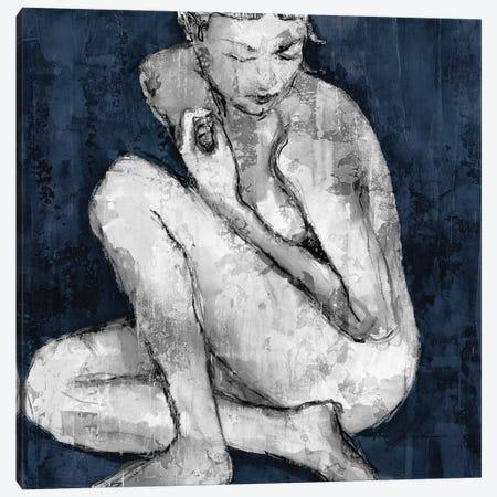Grace I Canvas Print #JAR292} by Liz Jardine Canvas Art