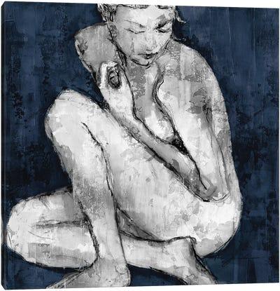 Grace I Canvas Art Print