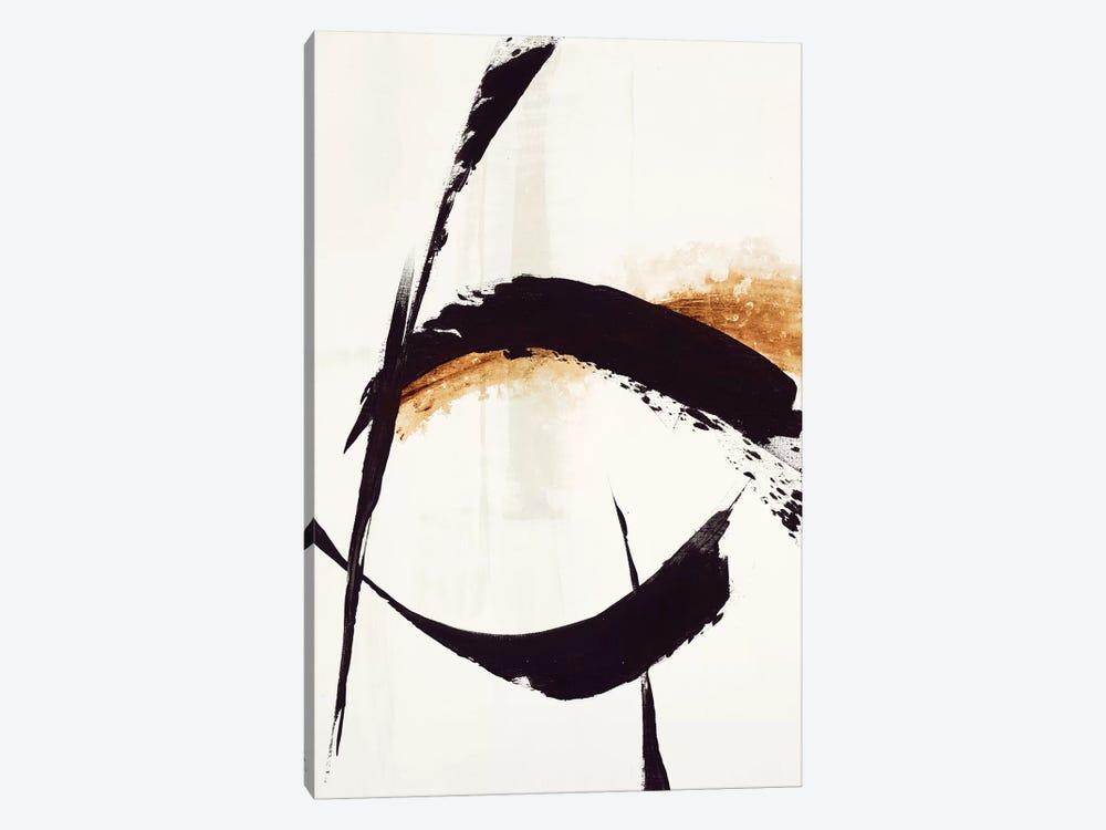 High Style I by Liz Jardine 1-piece Canvas Print