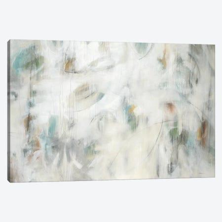 Joie de Vivre Canvas Print #JAR296} by Liz Jardine Art Print