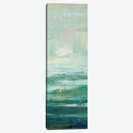 Out of the Blue II 3-Piece Canvas #JAR300} by Liz Jardine Canvas Wall Art