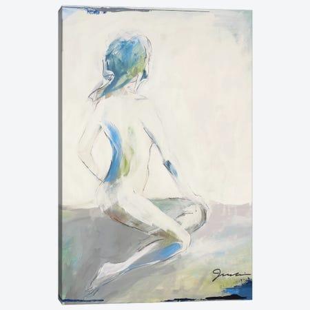 Picture Perfect Canvas Print #JAR301} by Liz Jardine Canvas Artwork