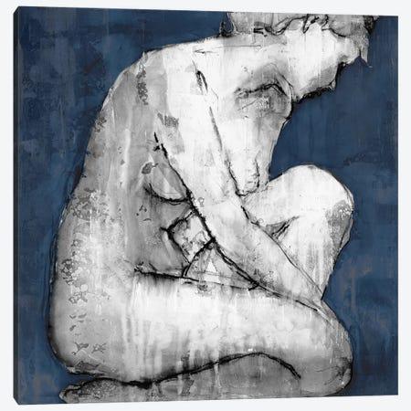 Poise I Canvas Print #JAR302} by Liz Jardine Canvas Art