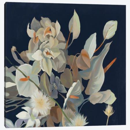 Turn a New Leaf V2 Canvas Print #JAR331} by Liz Jardine Art Print