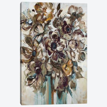 Wild At Heart VI Canvas Print #JAR332} by Liz Jardine Canvas Art Print