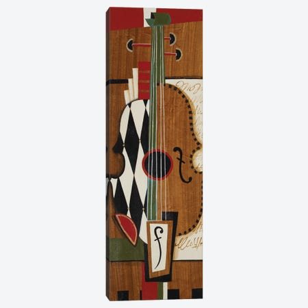 Picasso Canvas Print #JAR339} by Liz Jardine Canvas Art Print